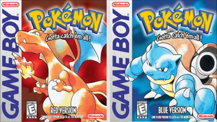 Top 15 des jeux les plus vendus sur Game Boy et Game Boy Color!