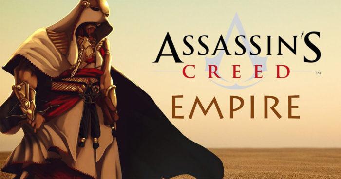 Assassin's Creed: Ubisoft donne enfin des nouvelles sur le prochain jeu!