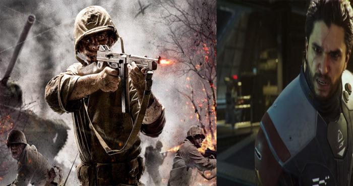 Activision: «Il y aura toujours des jeux Call of Duty»