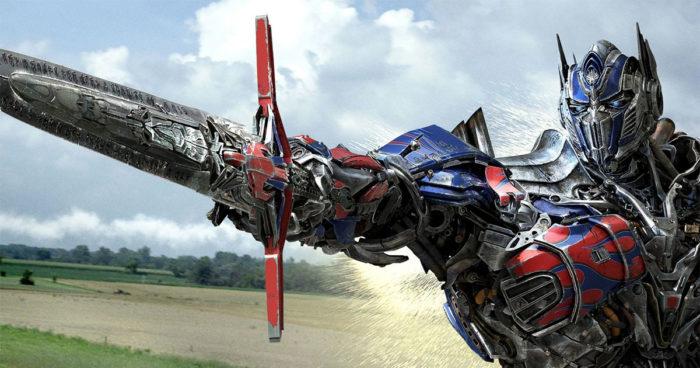 Transformer 5: Le décor du prochain film a créé un scandale en Angleterre