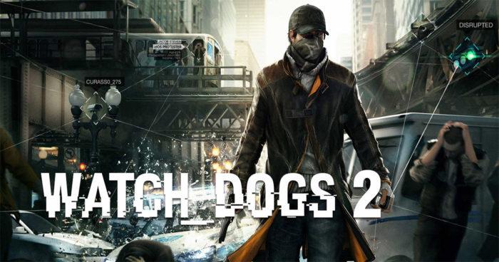 Watch Dog 2: 40 minutes de nouveau Gameplay a été dévoilé!