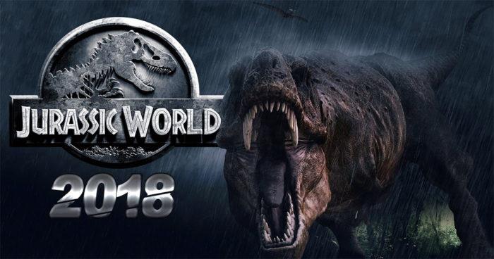 Jurassic World 2 sera l'un des films les plus chers à produire de l'histoire!