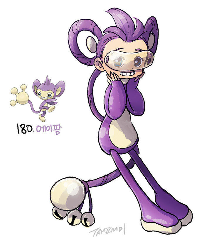 w_190-aipom-by-tamtamdi-d9xwlr4