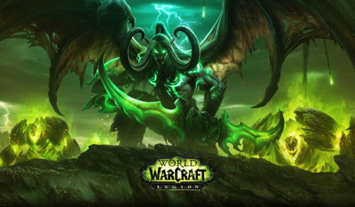 World of Warcraft toujours au sommet après 12 ans!