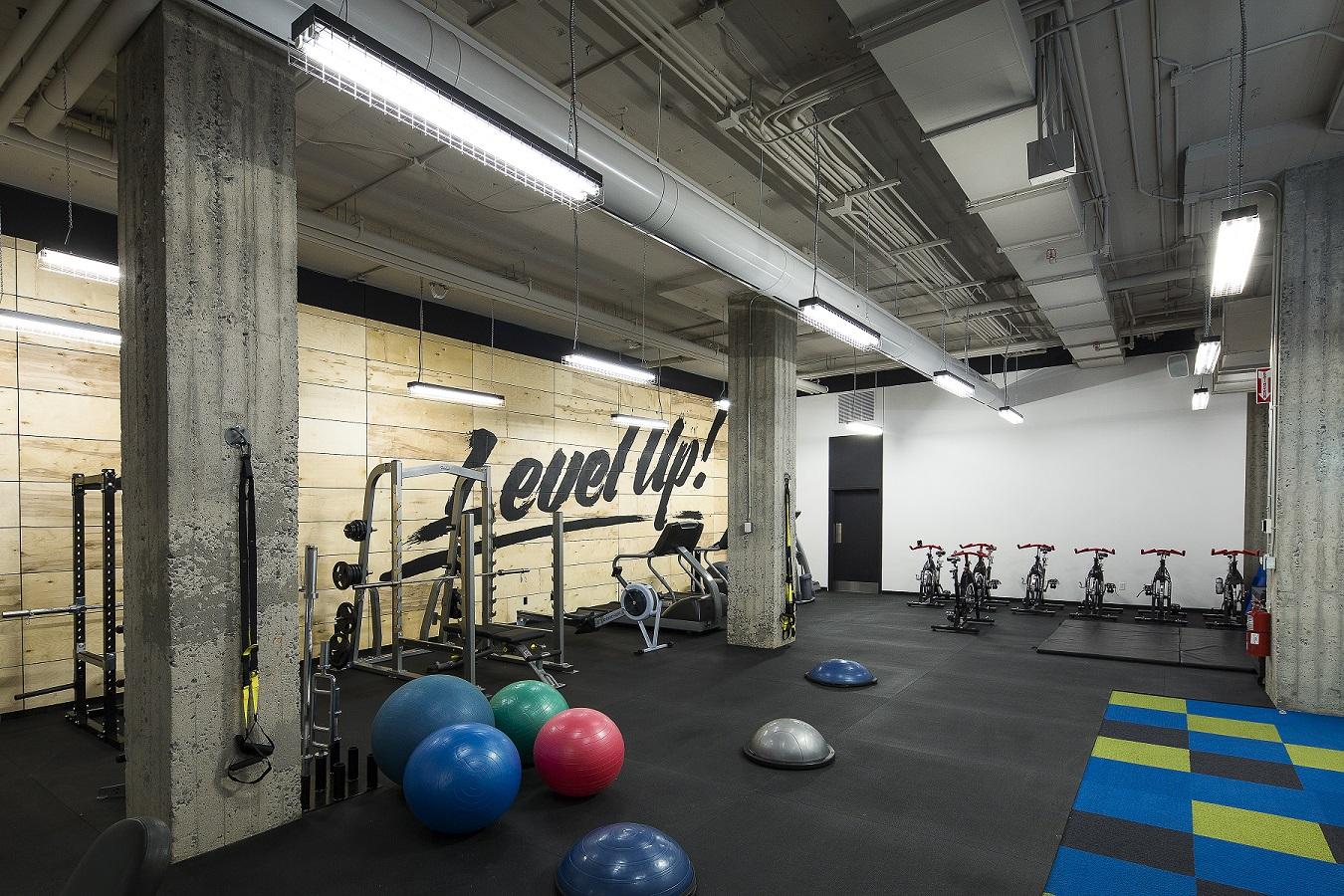 ubisoft-quebec-gym