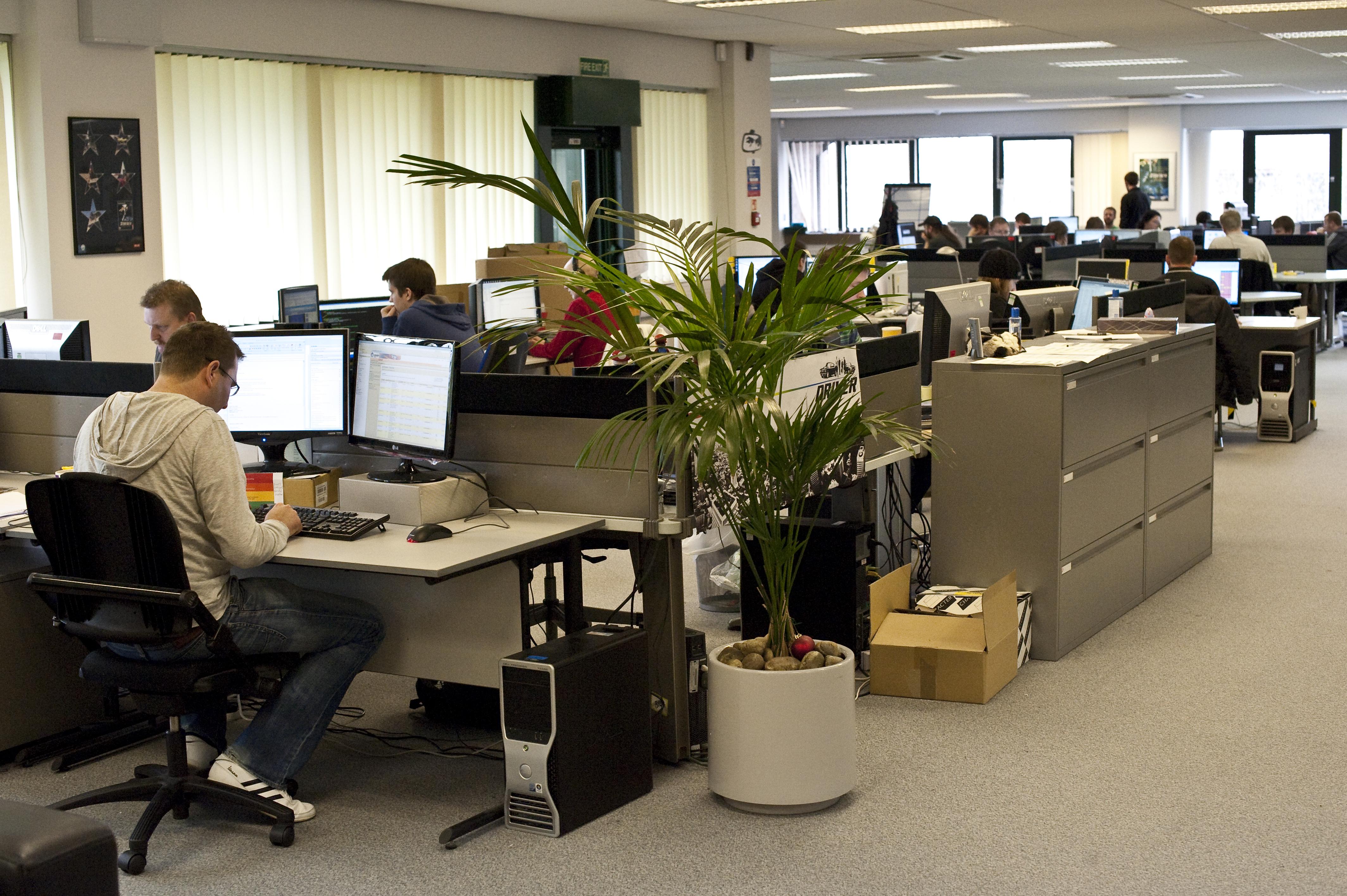 Ubisoft dégage un chiffre d affaires «record entreprises
