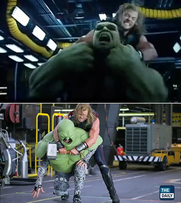 movies-before-after-green-screen-cgi-avengers-2
