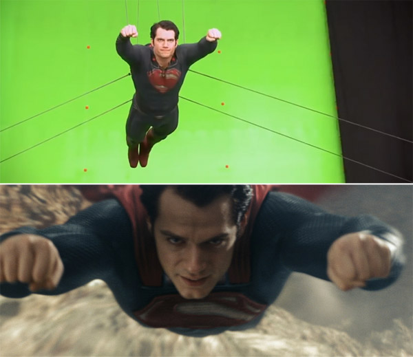 movies-before-after-green-screen-cgi-man-of-steel