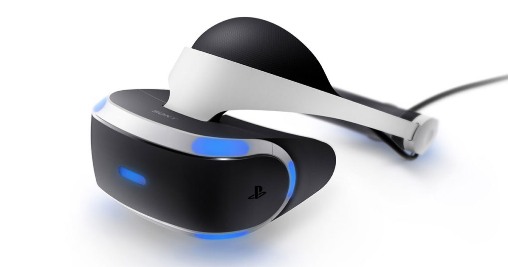 playstation vr le casque de r alit virtuelle de sony serait compatible sur xbox one pc et wii. Black Bedroom Furniture Sets. Home Design Ideas
