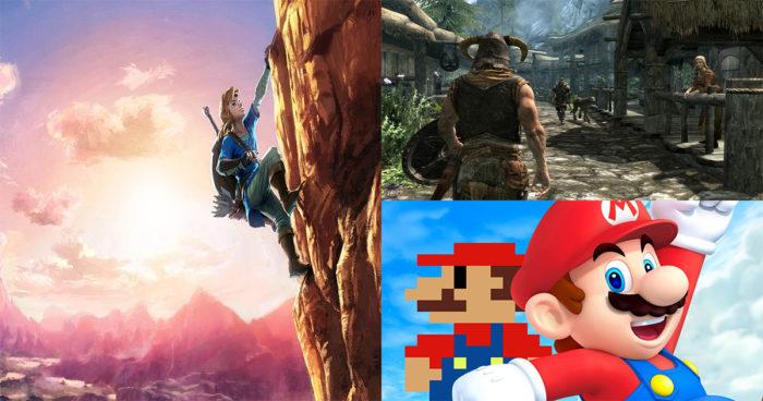 Nintendo Switch: La liste des jeux qui sont confirmés et ceux en rumeur pour la console jusqu'à maintenant! (UPDATE)