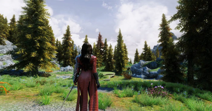 The Elder Scrolls VI: Bethesda a donné d'excellentes nouvelles sur le développement du jeu!