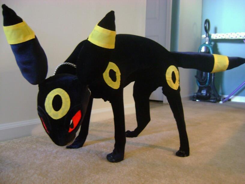 umbreon-dog-costume