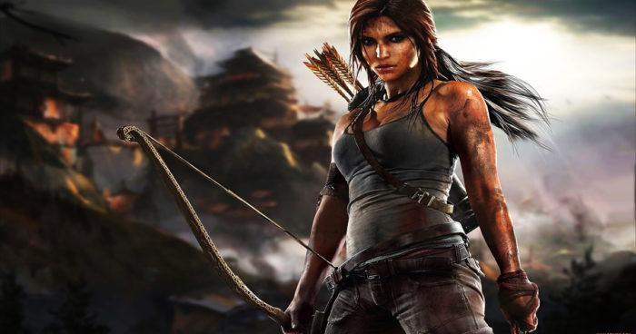 Tomb Raider: Le nom du prochain jeu a été dévoilé par erreur dans le métro de Montréal!