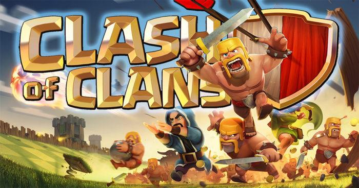 Clash of Clans : L'Iran va limiter le jeu, car il est trop «dangereux et violent»!