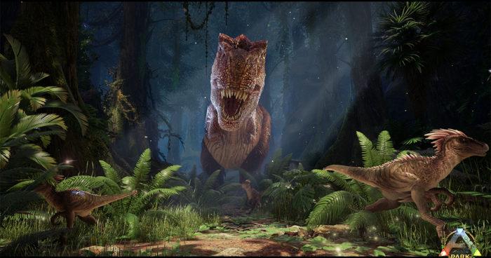 ARK Park: un nouveau jeu de dinosaures inspiré de Ark Survival Evolved annoncé pour la réalité virtuelle!