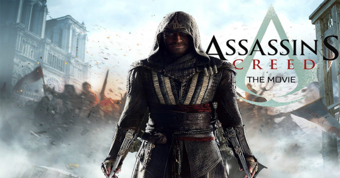 Assassin's Creed le film va faire perdre ÉNORMÉMENT d'argent à 20th Century Fox et New Regency!