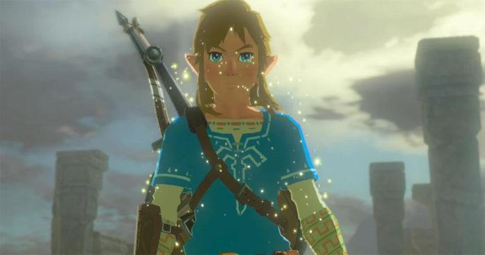 Game Awards 2016: Nintendo a dévoilé un nouveau trailer Gameplay de Zelda: Breath of the Wild!