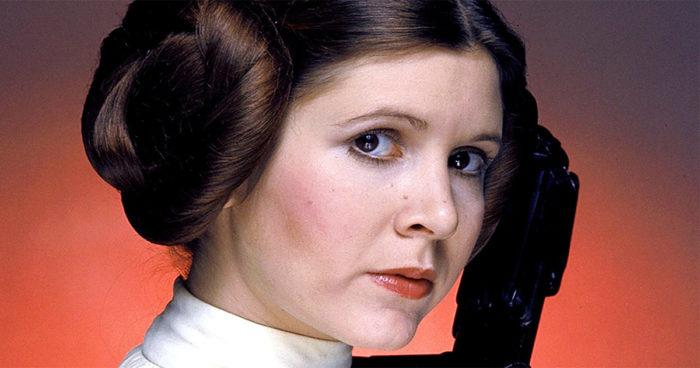 Carrie Fisher: Sera-t-elle dans Star Wars 8?