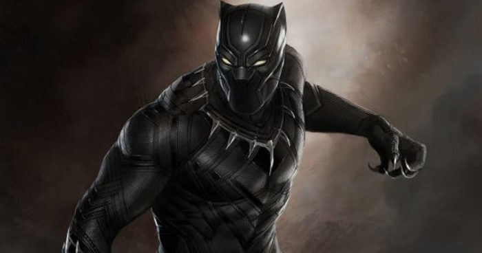 Black Panther: De nouveaux détails sur le prochain film de Marvel!