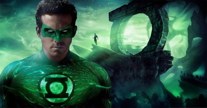 Green Lantern 2 : De nouveaux détails sur le grand retour de Green Lantern au cinéma!