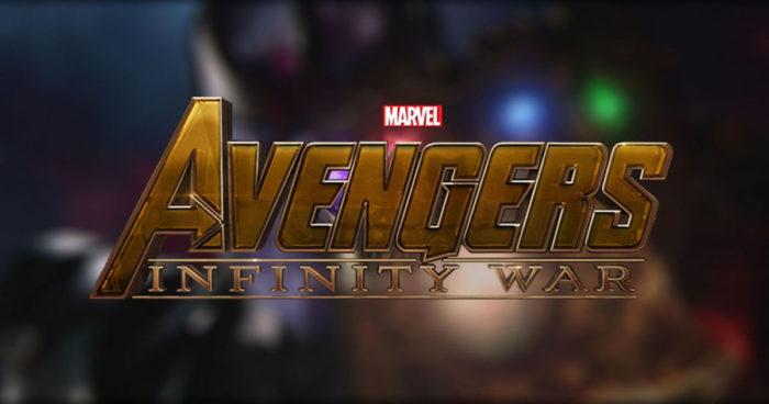 Avengers: Infinity War sera le film le plus cher à produire de l'histoire du cinéma!