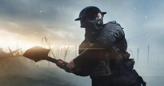 Battlefield 1: Des joueurs ont été bannis pour une raison vraiment bizarre…