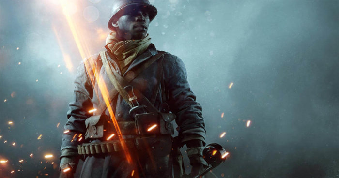 Battlefield 1: De nouveaux détails sur le DLC They Shall Not Pass!