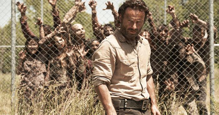 The Walking Dead: Le showrunner  s'est défendu suite à l'énorme controverse autour de la série!