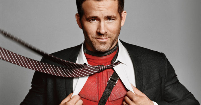 Deadpool: Ryan Reynolds promet une PUTAIN de surprise si le film gagne aux Oscars!