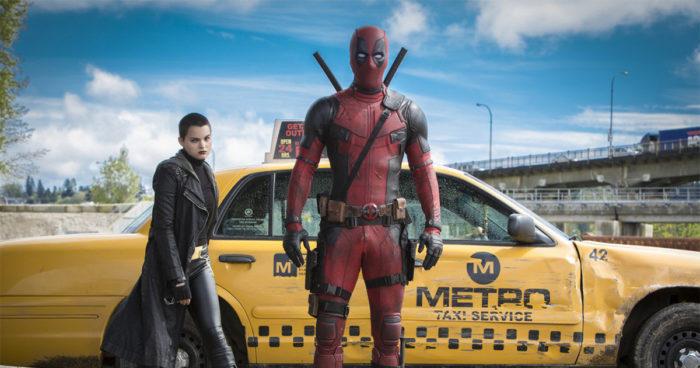 Deadpool 2: Le retour de 3 personnages vient d'être confirmé pour le prochain film!