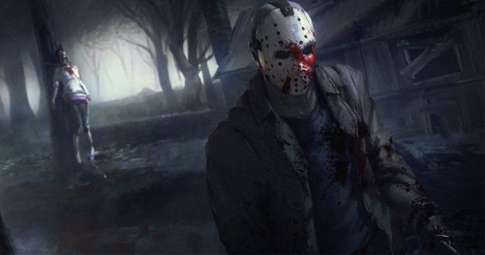 Friday the 13th : Une nouvelle vidéo gameplay avec nul autre que Jason vient d'être dévoilée!