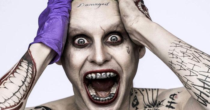 Suicide Squad: Le réalisateur regrette de ne pas avoir mis le Joker comme méchant principal!