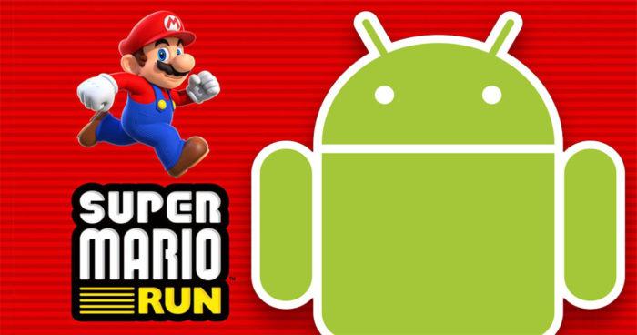 Super Mario Run: On connait maintenant la date de sortie sur Android!