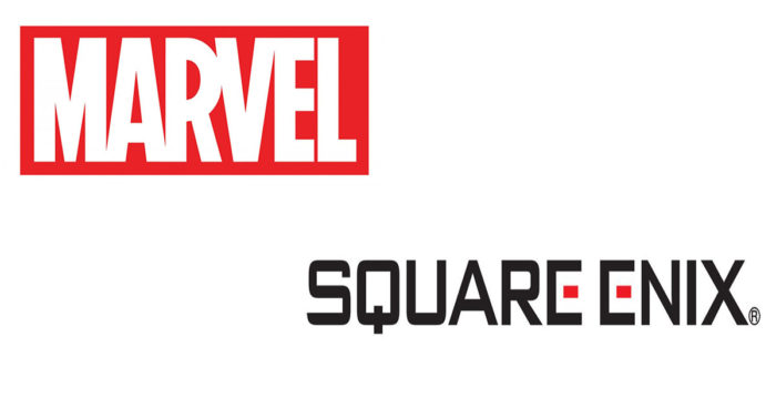 The Avengers project: Square Enix et Marvel ont annoncé un partenariat pour faire plusieurs jeux!