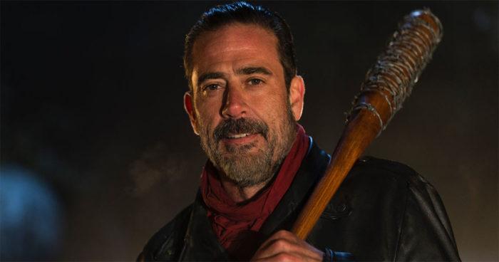 The Walking Dead: Il y aura moins de scènes violentes suite aux critiques!