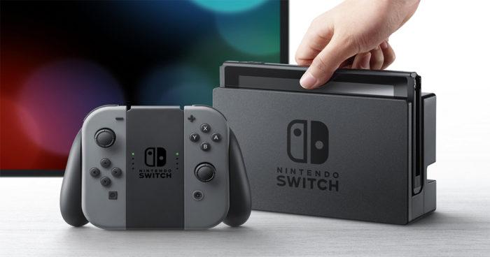 Nintendo Switch: Le prix de la console, la date de sortie et absolument TOUS les nouveaux détails de la console!