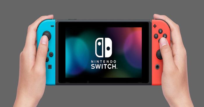 Nintendo Switch: Le multijoueurs va devenir payant, mais il y  aura un jeu gratuit par mois (TOUS les détails)