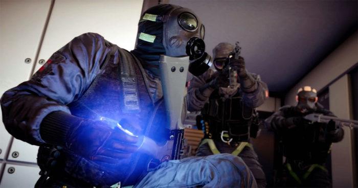 Tom Clancy's Rainbow Six Siege sera offert gratuitement pendant une durée limitée!