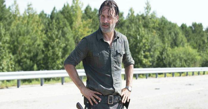 The Walking Dead: On connait maintenant le scénario pour la deuxième partie de la saison 7!