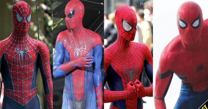Spider-Man va changer d'identité!