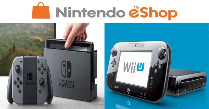 Nintendo Switch: Les achats sur la console virtuelle pourront-ils être transférés vers la Switch ?