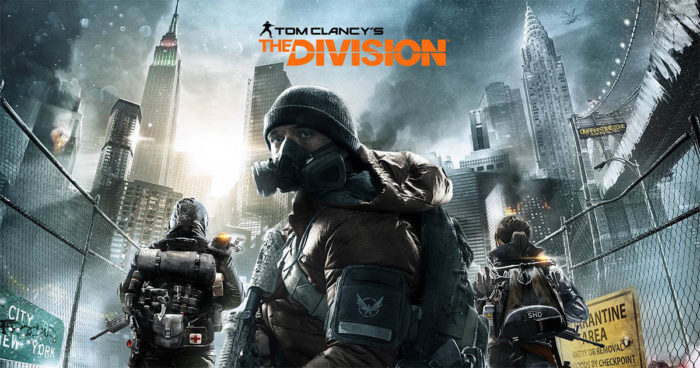 Ubisoft: De nouveaux détails sur le film The Division!