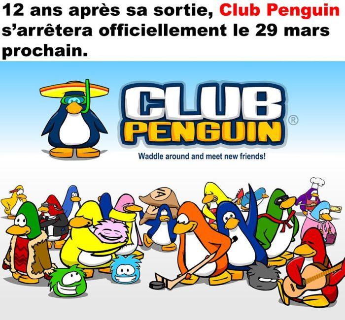 R.I.P Club Peinguin