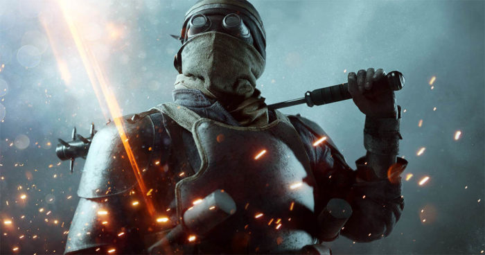 Battlefield 1: EA vient tout juste de dévoiler un nouveau trailer pour le prochain mode Frontlines!