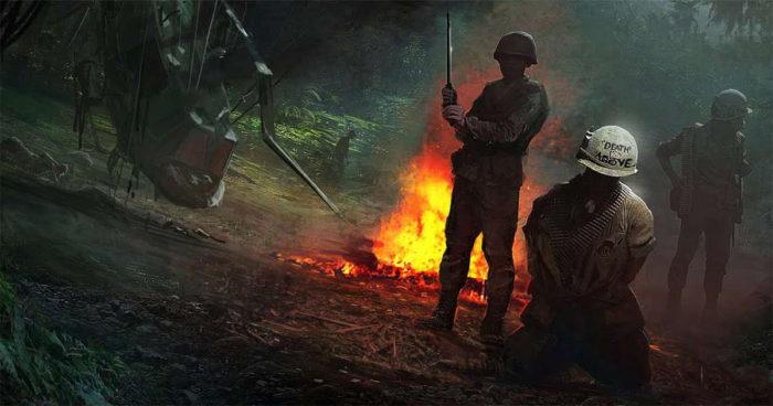 Call of Duty: Activision a annoncé un grand retour aux sources pour le prochain jeu de 2017!