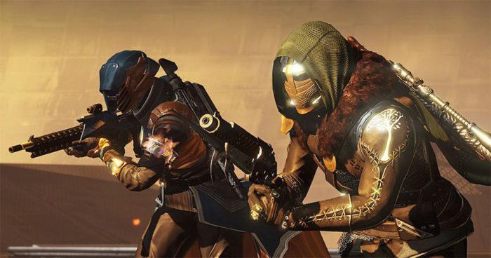 Destiny 2: Activision a annoncé la date de sortie et de nouvelles informations sur le jeu!