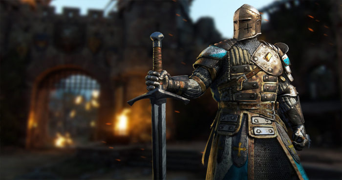 For Honor:  Le jeu a déjà battu un record chez Ubisoft!