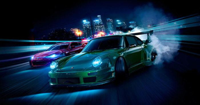 Need For Speed: Electronic Arts a teasé le prochain jeu qui sera très axé sur le compétitif!