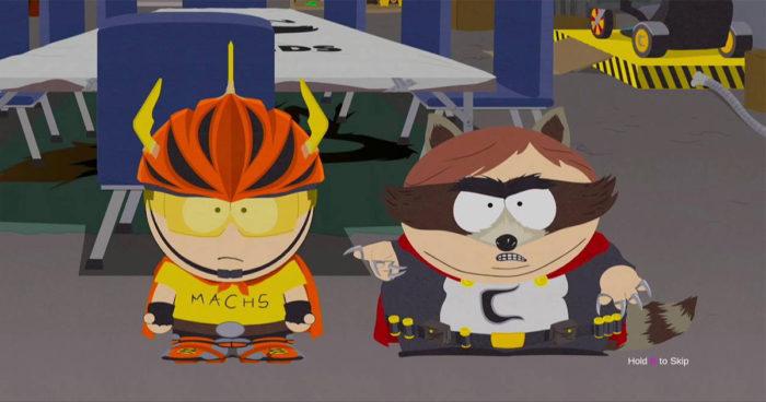 South Park : L'Annale du Destin a ENCORE été reporté!