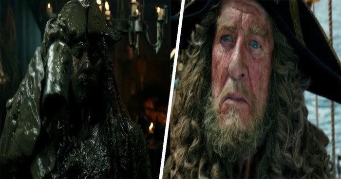 Pirate Des Caraïbes 5: Une nouvelle bande-annonce avec le Capitaine Jack Sparrow a été dévoilée pendant le Super Bowl!